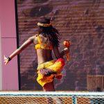 ZIN61-7. Yela Mama (Remix) (ErectroAfrican) by Zumba