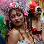 ZIN60-7. Brazilian Carnaval (Samba) by Stefanie