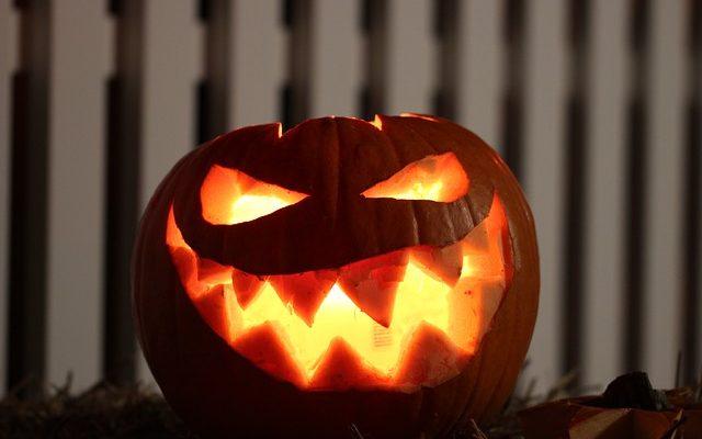 ハロウィンは仮装コスプレでズンバを楽しもう!かわいい系コスチュームを紹介