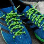 運動中の靴紐ほどけを解決!結ばない・ほどけない靴紐「キャタピラン」